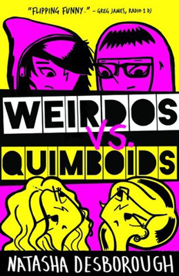 Weirdos vs. Quimboids